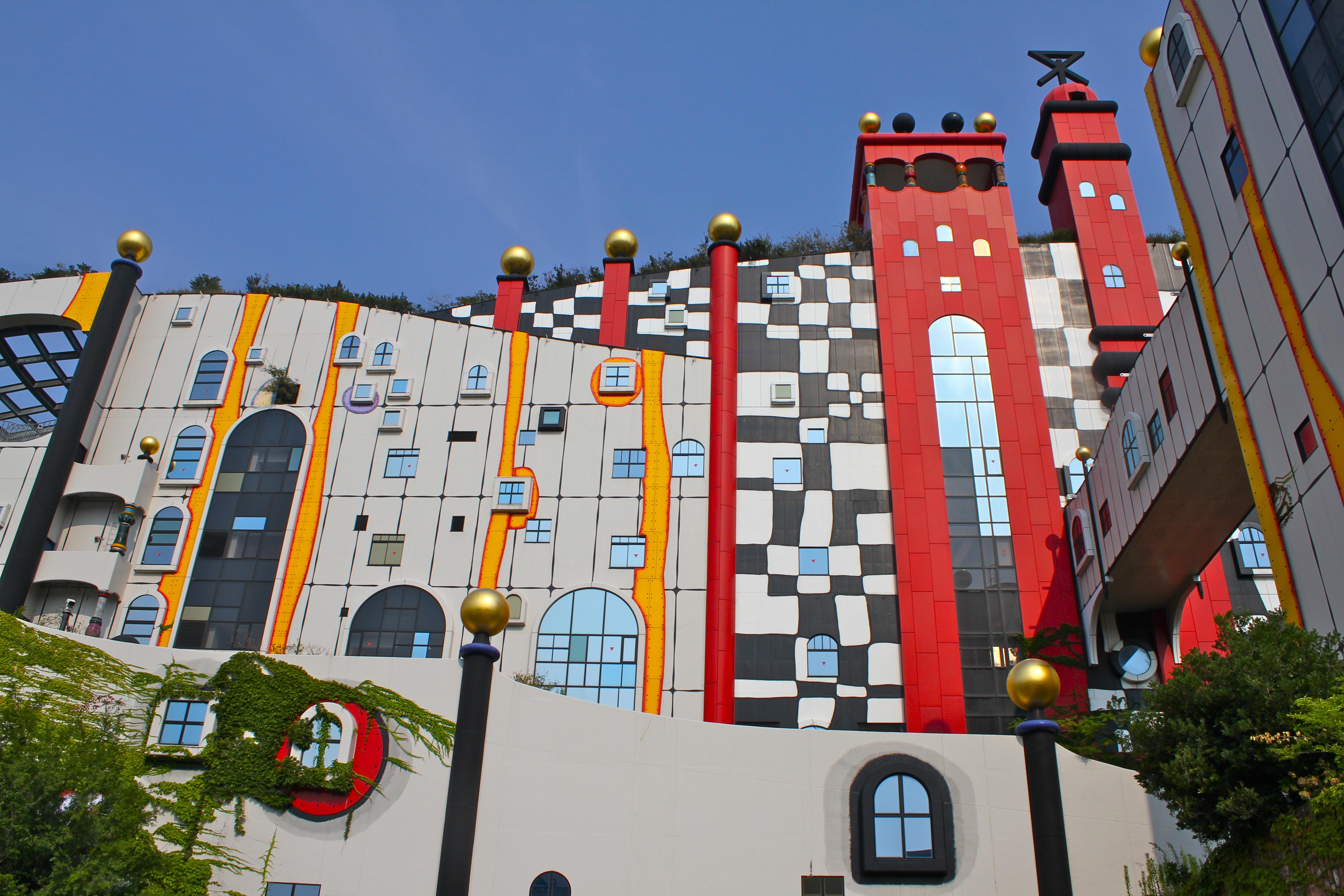 imagen Friedensreich Hundertwasser img 0870